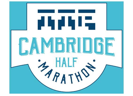 Cambridge Half Marathon 2021 logo